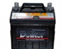 Delkor NS 40 Z/ZS/ZL